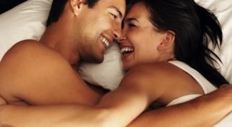 Шесть советов для хорошего секса