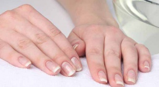 Маски для роста и укрепления ногтей