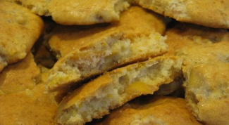 Как приготовить медово-апельсиновое печенье