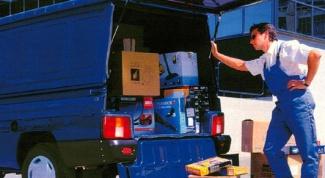 Какие подготовительные работы проводятся перед перевозкой груза