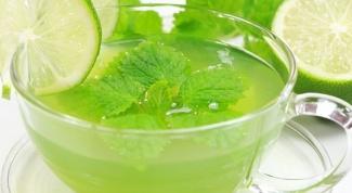 Зеленый чай: польза, вред, противопоказания