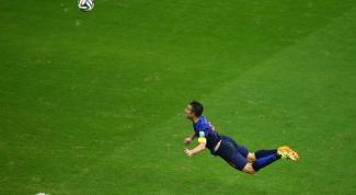 ЧМ 2014 по футболу: итоги второго игрового дня