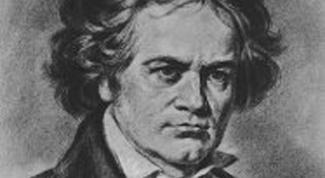 Кто такой Людвиг ван Бетховен