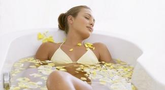 Turpentine baths: benefit or harm