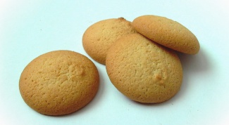 Как приготовить сдобное печенье