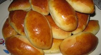 Пирожки «От бабушки»