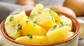 Несколько советов по приготовлению блюд из картофеля