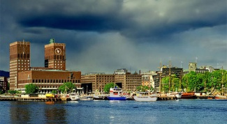 Достопримечательности Норвегии: Осло и Берген