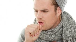 Как и почему нужно лечить кашель?