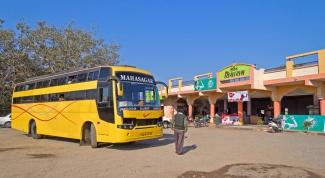 Советы самостоятельному путешественнику: переезды по Индии