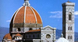 Собор во Флоренции: вехи строительства