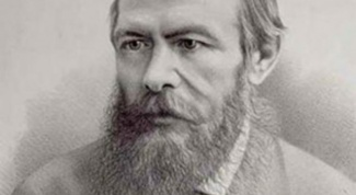 Famous works of Dostoevsky