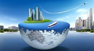 Какие внутренние факторы влияют на развитие туризма