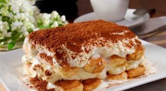 Как понизить калорийность любимых десертов