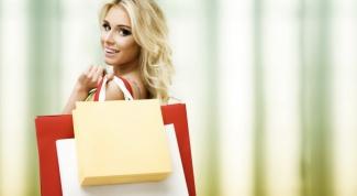 В каких интернет-магазинах выгодно покупать одежду