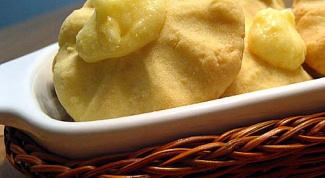 Готовим печенье «Апельсинка»