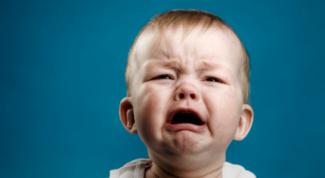 Как ладить с детскими истериками