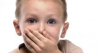 Как разговорить молчаливого ребенка