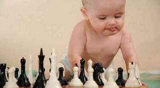 Развиваем творческие способности у детей до трех лет