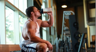 Как принимать аминокислоты при занятиях спортом