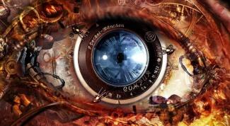 Как меняют хрусталик глаза