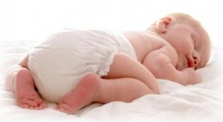 Какие памперсы подходят для новорожденных?