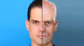 Как меняется лицо человека с возрастом