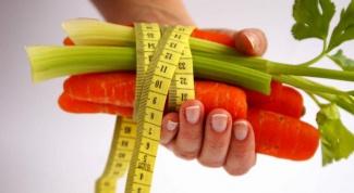 Как выбрать свою диету для похудения