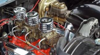 Как менять моторное масло