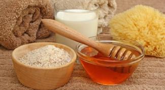 Медовые маски для сухой кожи