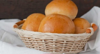 Как приготовить булочки к завтраку