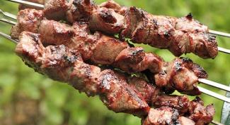 Рецепты приготовления шашлыка: как приготовить шашлык из баранины