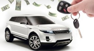Как купить автомобиль в кредит и не остаться без денег
