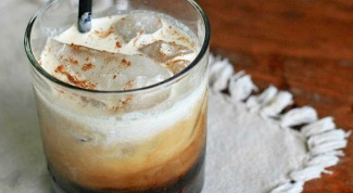 Как приготовить мексиканский кофе с корицей