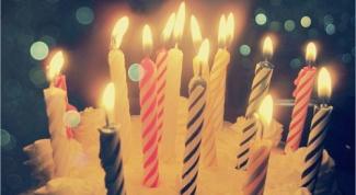 Как выбрать в каком стиле сделать день рождения