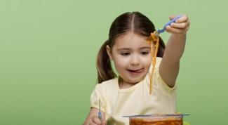 Какую быструю еду можно сделать для детей