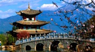 Что такое современный Китай