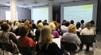 Как могут помочь психологические тренинги