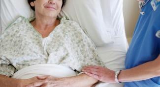 Как сделать операцию на желудке