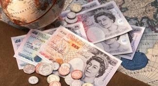 Почему фунты стерлингов самая дорогая валюта