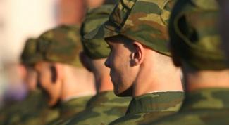 Как устраивают проводы в армию