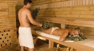 Чем полезная русская баня