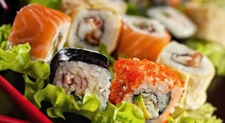 Чем заменить рисовый уксус для суши