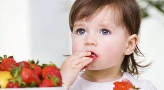 Как выглядит пищевая аллергия