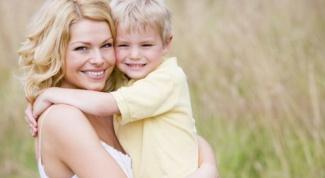 Как воспитать мужчину в неполной семье