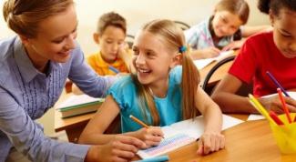 Как познакомиться с учениками