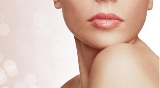 Как изменить цвет губ татуажем