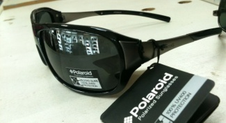 How to check polarized glasses