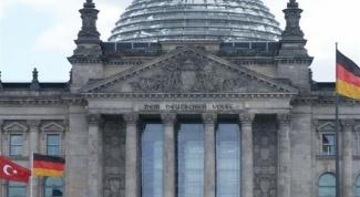 Как выбирают парламентариев в Германии