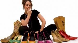 Как узнать свой размер обуви